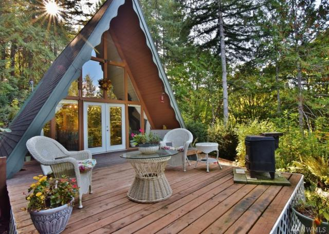 61 E Canal View Place, Belfair, WA 98528 (#1207312) :: Priority One Realty Inc.