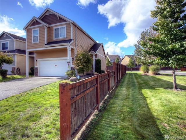 18302 114th Ave E, Puyallup, WA 98374 (#1207316) :: Ben Kinney Real Estate Team