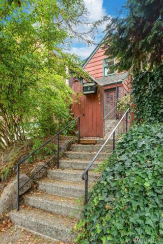 509 NE 85th St, Seattle, WA 98115 (#1207328) :: Ben Kinney Real Estate Team