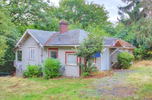 4627 S 140th St, Tukwila, WA 98168 (#1207340) :: Ben Kinney Real Estate Team
