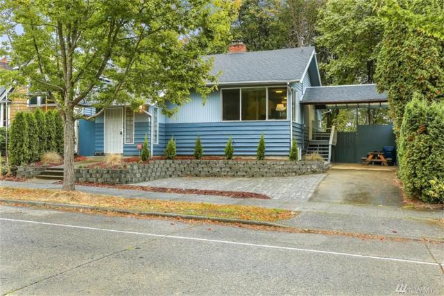9328 39th Ave S, Seattle, WA 98118 (#1207347) :: Ben Kinney Real Estate Team