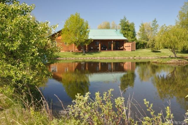 4930 Smithson Rd, Ellensburg, WA 98926 (#1207358) :: Ben Kinney Real Estate Team