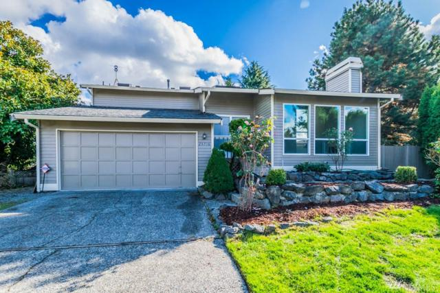 25716 117th Place SE, Kent, WA 98030 (#1207361) :: Keller Williams Realty Greater Seattle