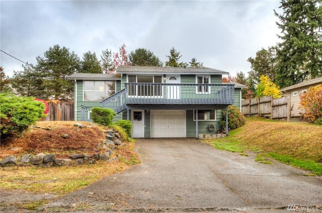 12730 2nd Ave SW, Seattle, WA 98146 (#1207363) :: Ben Kinney Real Estate Team