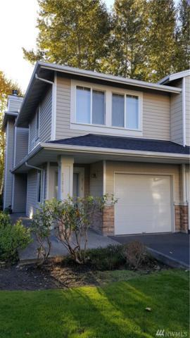 23315 59th Place S 17-2, Kent, WA 98032 (#1207367) :: Ben Kinney Real Estate Team