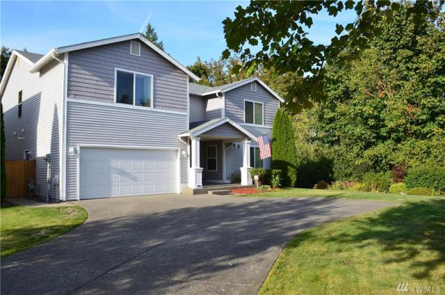 22410 134th Place SE, Kent, WA 98042 (#1207386) :: Keller Williams Realty Greater Seattle