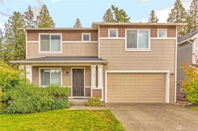4278 Chanting Cir SW, Port Orchard, WA 98367 (#1207393) :: Ben Kinney Real Estate Team