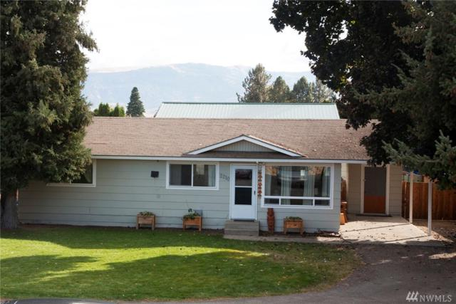 2210 3 RD NE, East Wenatchee, WA 98802 (#1207399) :: Ben Kinney Real Estate Team