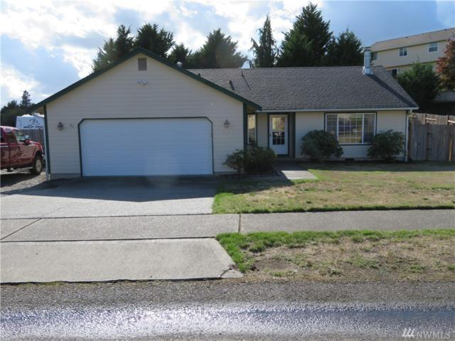 1321 Scarlet Oaks Dr SE, Olympia, WA 98503 (#1207406) :: Ben Kinney Real Estate Team