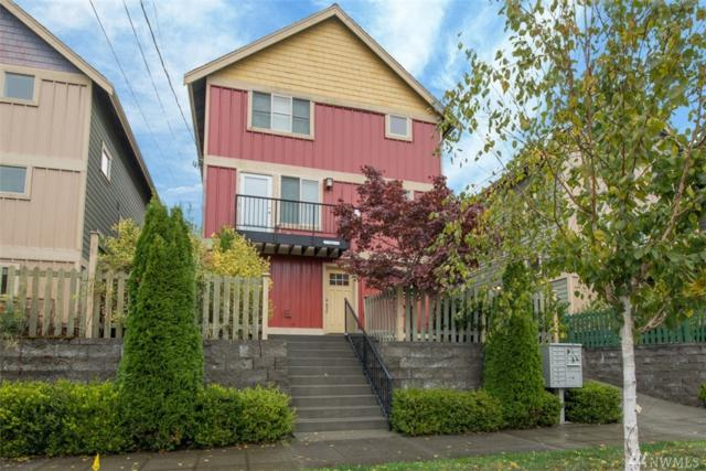 842 NW 52nd St, Seattle, WA 98117 (#1207410) :: The DiBello Real Estate Group