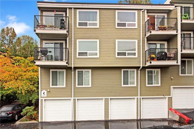 4100 Lake Washington Blvd N C203, Renton, WA 98056 (#1207414) :: Ben Kinney Real Estate Team
