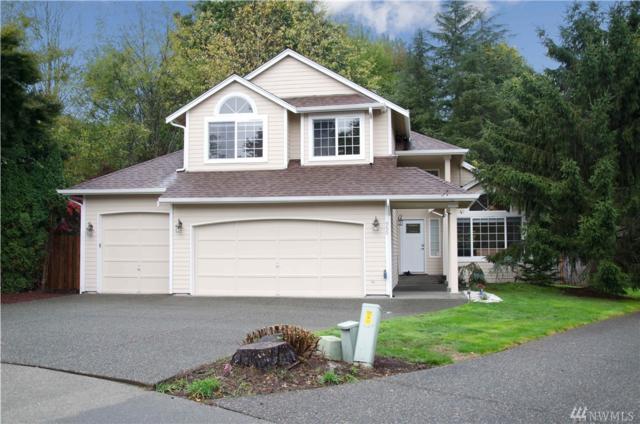 955 11th Ct SW, North Bend, WA 98045 (#1207416) :: The DiBello Real Estate Group