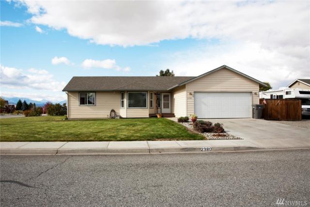2380 Fancher Field Rd, East Wenatchee, WA 98802 (#1207420) :: Ben Kinney Real Estate Team