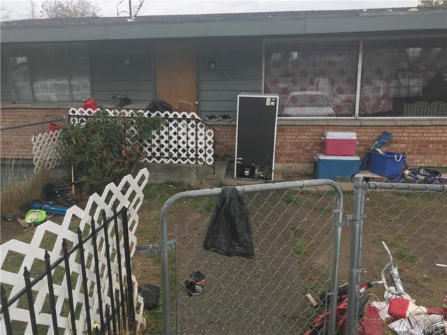 5944 Shaffer Ave S, Seattle, WA 98108 (#1207427) :: Ben Kinney Real Estate Team