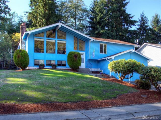 28937 12th Ave S, Federal Way, WA 98003 (#1207434) :: Ben Kinney Real Estate Team