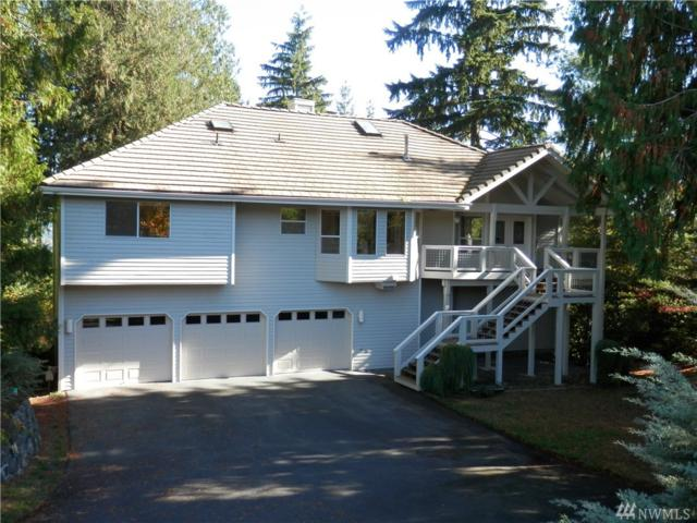 7289 NW Lone Eagle Place, Bremerton, WA 98312 (#1207440) :: Morris Real Estate Group