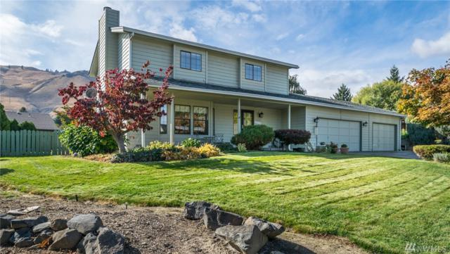 1505 Erin Place, Wenatchee, WA 98801 (#1207446) :: Ben Kinney Real Estate Team