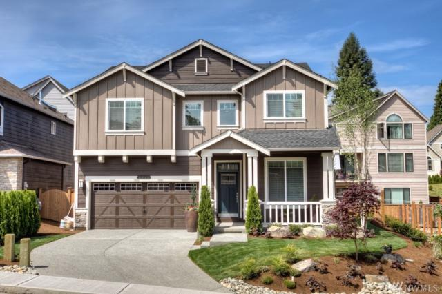 1002 32nd St NW #52, Puyallup, WA 98371 (#1207453) :: Ben Kinney Real Estate Team
