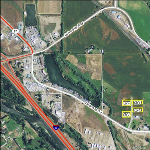 1006 N Enterprise Wy, Ellensburg, WA 98926 (#1207461) :: Carroll & Lions