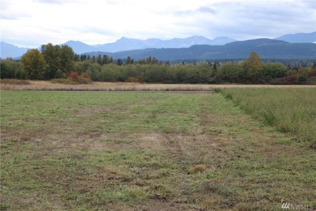 9999 Trail Side Drive Lt 4, Sequim, WA 98382 (#1207466) :: Ben Kinney Real Estate Team