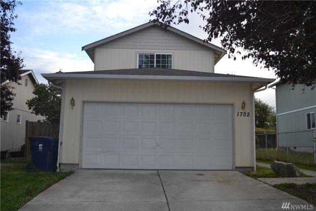 1702 E 66th St, Tacoma, WA 98404 (#1207477) :: Ben Kinney Real Estate Team