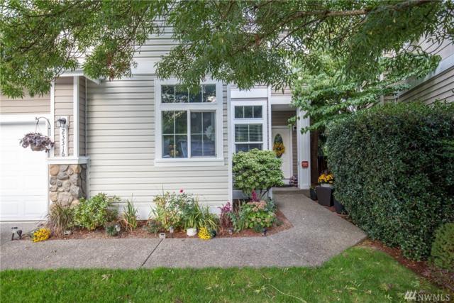 23316 56th Ave S #8, Kent, WA 98032 (#1207492) :: Ben Kinney Real Estate Team