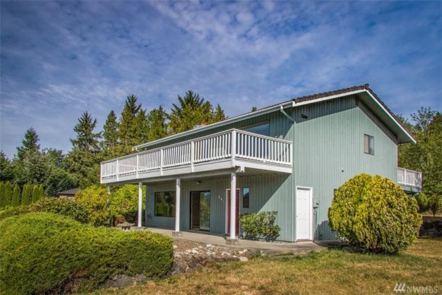 881 Shine Rd, Port Ludlow, WA 98365 (#1207493) :: Ben Kinney Real Estate Team