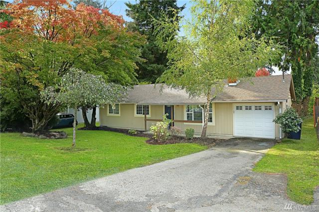 19012 35th Ave SE, Bothell, WA 98012 (#1207500) :: Keller Williams Realty Greater Seattle