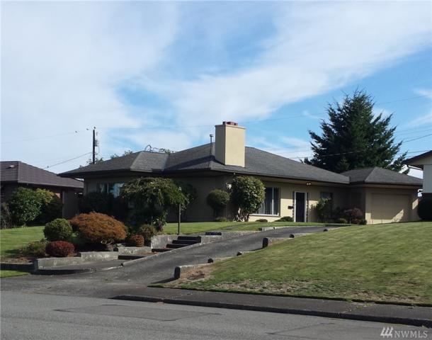 5025 Wilmington Ave, Everett, WA 98203 (#1207516) :: Ben Kinney Real Estate Team