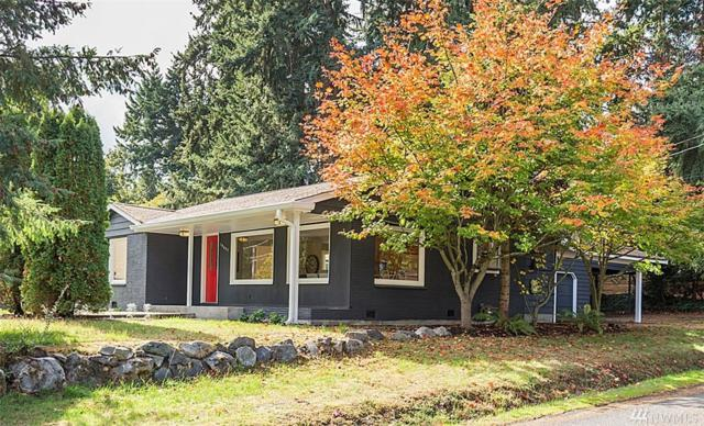 14057 27th Ave NE, Seattle, WA 98125 (#1207519) :: Ben Kinney Real Estate Team