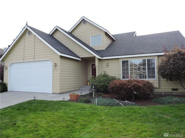 1611 Alderwood Drive, Wenatchee, WA 98801 (#1207533) :: Ben Kinney Real Estate Team
