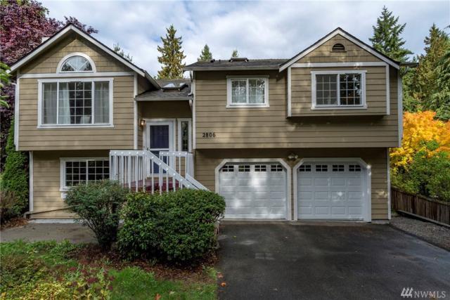 2806 NE 179th Ct, Lake Forest Park, WA 98155 (#1207549) :: Pickett Street Properties