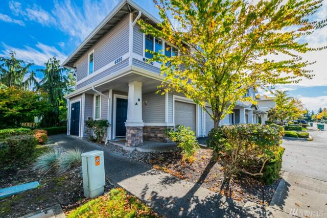 6330 Isaac Ave SE B, Auburn, WA 98092 (#1207563) :: Ben Kinney Real Estate Team