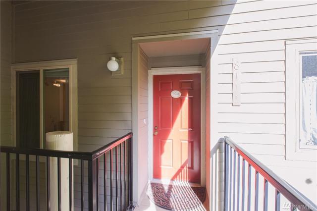 8111 146th Ct NE D, Redmond, WA 98052 (#1207567) :: Ben Kinney Real Estate Team