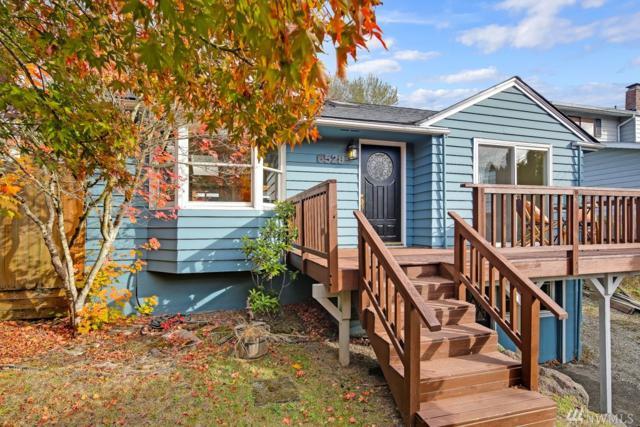 6528 16th Ave SW, Seattle, WA 98106 (#1207590) :: Ben Kinney Real Estate Team