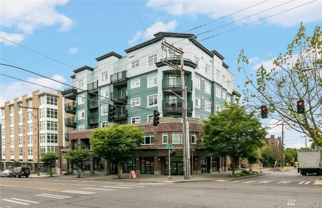 5615 24th Ave NW #65, Seattle, WA 98107 (#1207591) :: Ben Kinney Real Estate Team