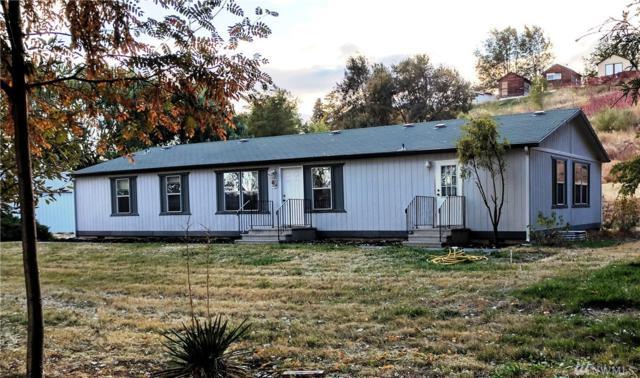 25 Caudill Rd, Omak, WA 98841 (#1207597) :: Ben Kinney Real Estate Team