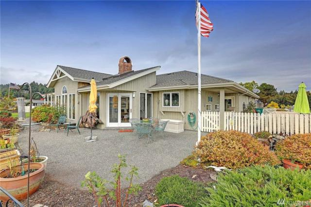 124 Lummi Circle, La Conner, WA 98257 (#1207602) :: Ben Kinney Real Estate Team