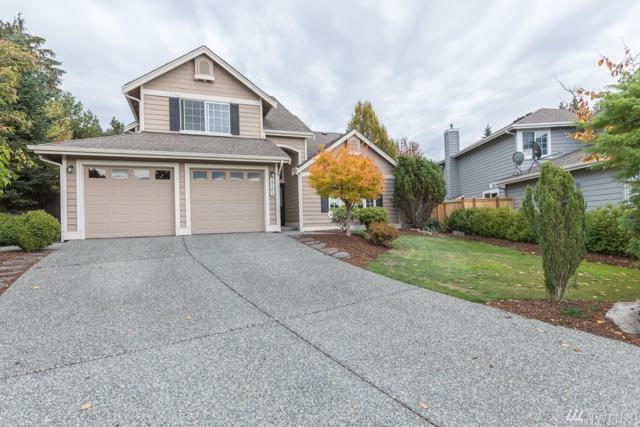 13101 Bald Mountain Rd SE, Monroe, WA 98272 (#1207624) :: Ben Kinney Real Estate Team