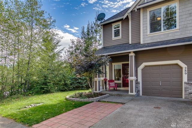 289 NE Fallon Ct, Bremerton, WA 98311 (#1207630) :: Ben Kinney Real Estate Team
