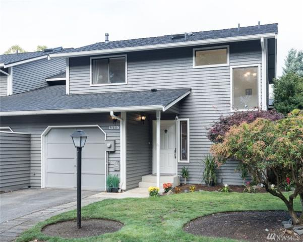 13115 114th Lane NE #3, Kirkland, WA 98034 (#1207637) :: Tribeca NW Real Estate