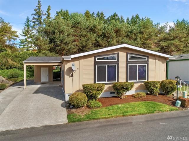 1809 137th St E #109, Tacoma, WA 98445 (#1207638) :: Ben Kinney Real Estate Team