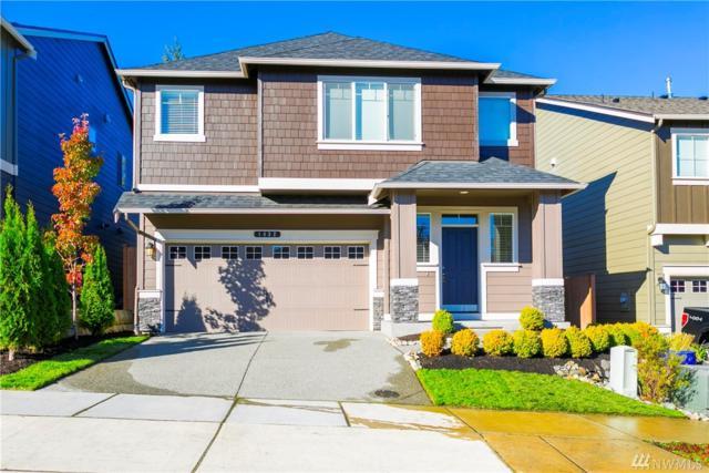 1432 118th Dr SE, Lake Stevens, WA 98258 (#1207658) :: Ben Kinney Real Estate Team