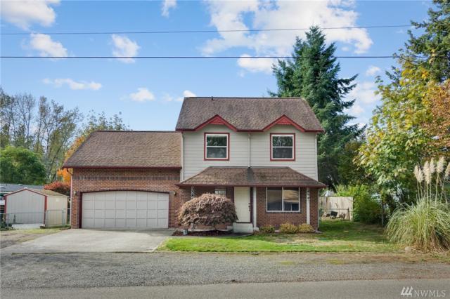35849 52nd Ave S, Auburn, WA 98001 (#1207660) :: Ben Kinney Real Estate Team