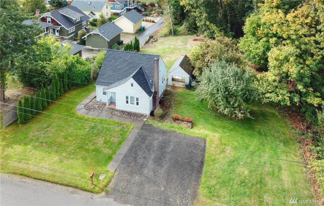 1207 Central St SE, Olympia, WA 98501 (#1207676) :: Ben Kinney Real Estate Team