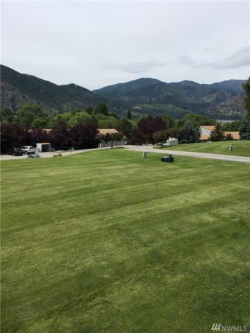 1 Lodge 610-M, Manson, WA 98831 (#1207681) :: Ben Kinney Real Estate Team