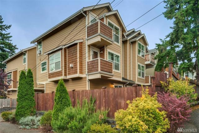 8505 N Stone Ave N, Seattle, WA 98103 (#1207684) :: Pickett Street Properties