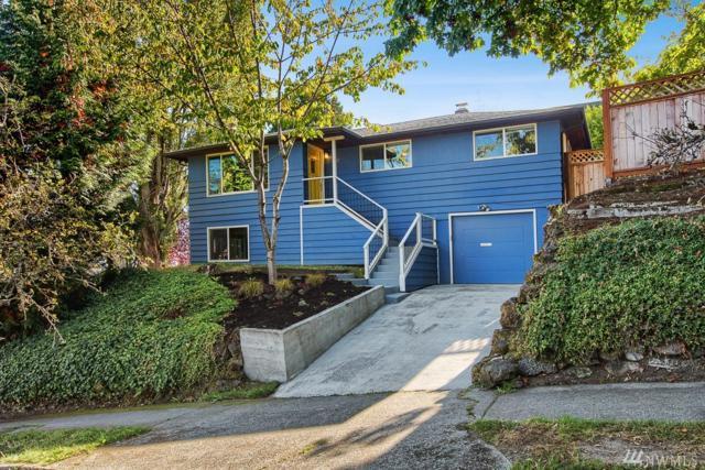 425 31st Ave, Seattle, WA 98122 (#1207692) :: Ben Kinney Real Estate Team