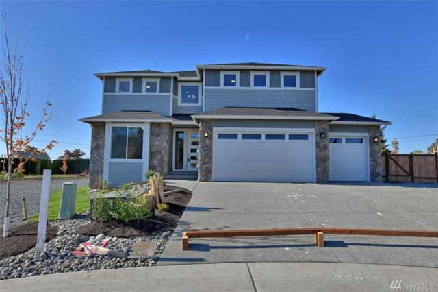 207-XX Dubuque Rd, Snohomish, WA 98290 (#1207714) :: Ben Kinney Real Estate Team