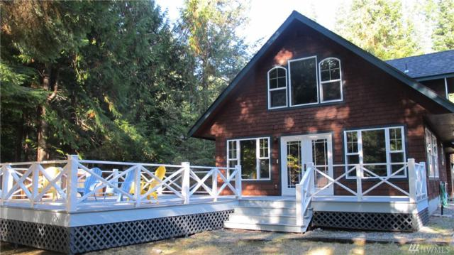 16106 Crystal Ct E, Greenwater, WA 98022 (#1207720) :: Homes on the Sound